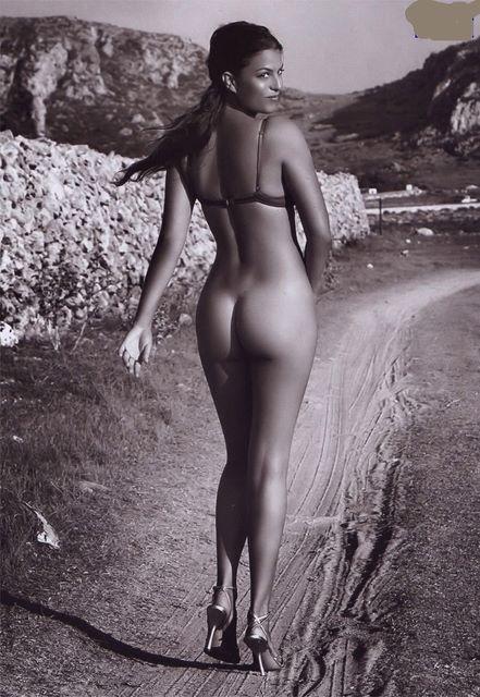 Итальянские девушки голые фото